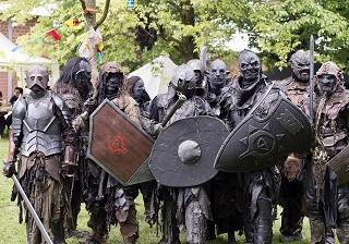 Tolkientage 2020 am Niederrhein