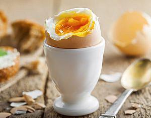 Frühstücken Sie herzhaft und süß im JaHotel in Geldern