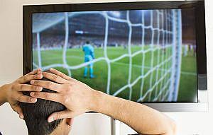 Im JaHotel können Sie mit TV Entertainment abschalten